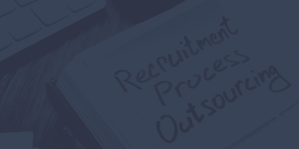What are the types of Recruitment Process Outsourcing?